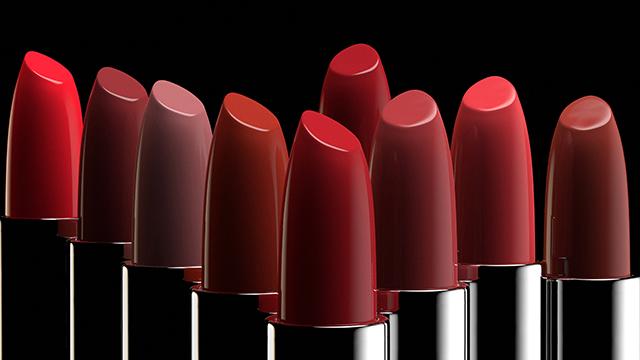 applicazioni - cosmetics